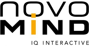 novomind Logo